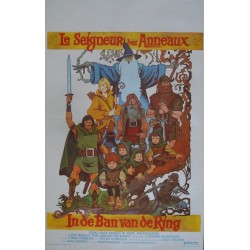 Lord Of The Rings (Belgian)