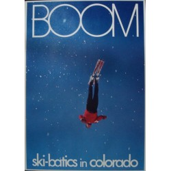 Boom Ski-Batics ln Colorado