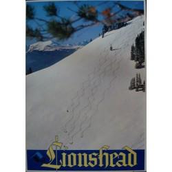 Lionshead Vail Colorado