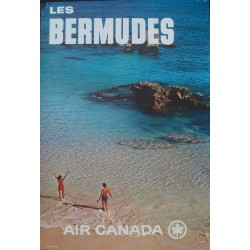 Air Canada Bermuda (1965)