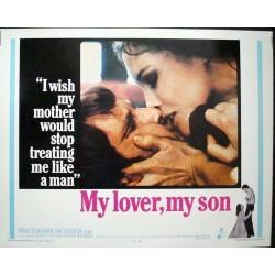 My Lover My Son (Half sheet)