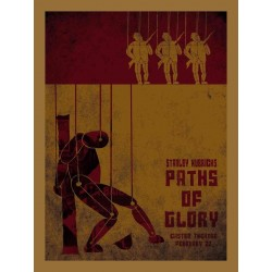 Paths Of Glory (R2012)