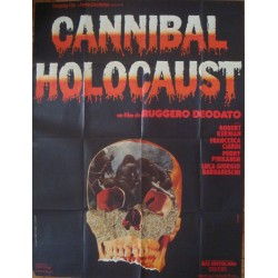 Cannibal Holocaust (French...