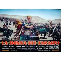 Pharao's Woman (fotobusta 2)