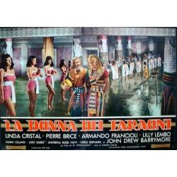 Pharao's Woman (fotobusta 3)