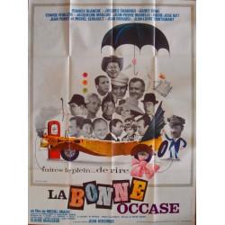 Bonne occase (French Grande)