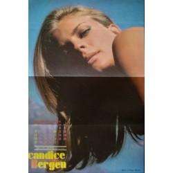 Candice Bergen (Japanese 1969)