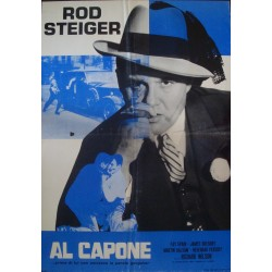 Al Capone (Italian 1F)