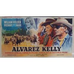 Alvarez Kelly (Belgian)