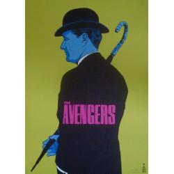 Avengers: John Steed (R2021)