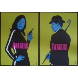 Avengers (R2021 set of 2)