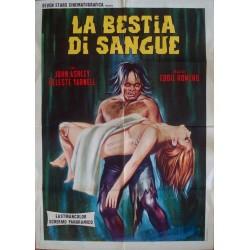 Beast Of Blood (Italian 2F)