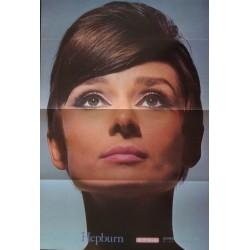 Audrey Hepburn (Japanese 1974)