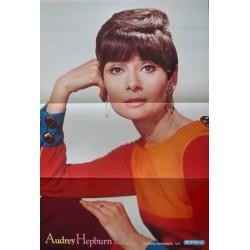 Audrey Hepburn (Japanese 1975)
