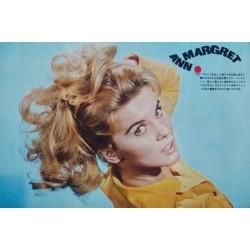 Ann-Margret (Japanese 1964 A)