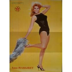 Ann-Margret / Magnificent...