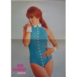 Ann-Margret / How To Steal...