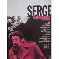 Serge Gainsbourg Tribute:...