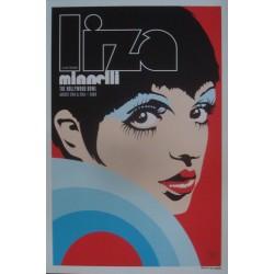 Liza Minnelli: Los Angeles...