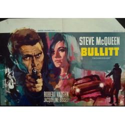 Bullitt (Belgian)