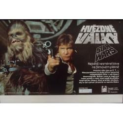 Star Wars (Czech A4)