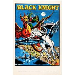 Black Knight Marvelmania...