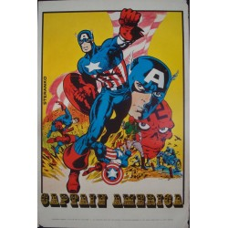 Captain America Marvelmania...