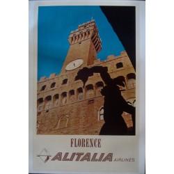 Alitalia Florence (1962 - LB)