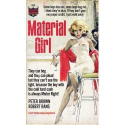 Madonna: Material Girl (2021)
