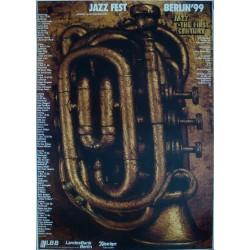 Berlin Jazz Festival 1999 (A0)