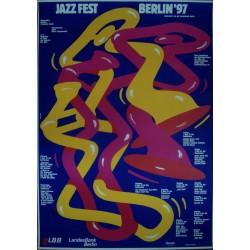 Berlin Jazz Festival 1997 (A0)