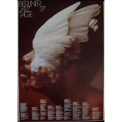 Berlin Jazz Festival 1977 (A0)