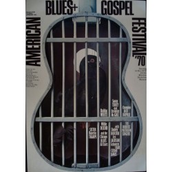 American Blues and Gospel...