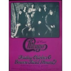 Chicago: Ann Arbor 1973
