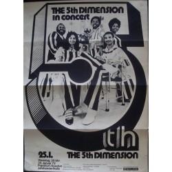 Fifth Dimension: Frankfurt...