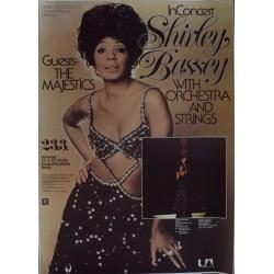 Shirley Bassey: Berlin 1974