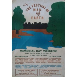 Man And Earth Festival:...
