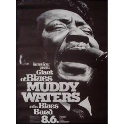 Muddy Waters: Frankfurt 1972