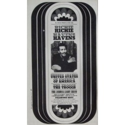 Richie Havens: Fillmore...