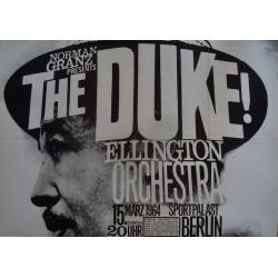 Duke Ellington: Berlin 1964