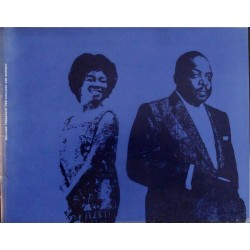 Count Basie and Sarah...