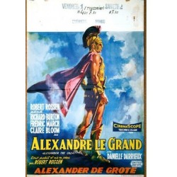 Alexander The Great (Belgian)