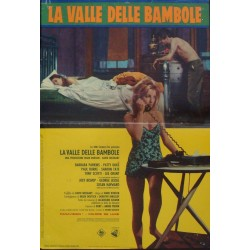 Valley Of The Dolls...