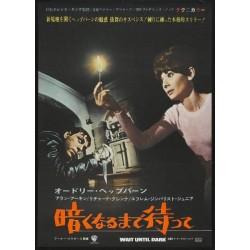 Wait Until Dark (Japanese)