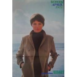 Jacqueline Bisset (Japanese 1971)