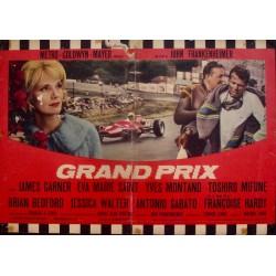 Grand Prix (Fotobusta 5)