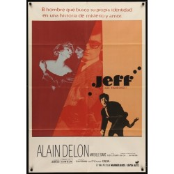 Jeff! (Argentinean)