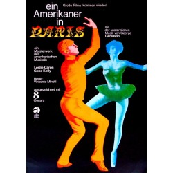 American In Paris (German)
