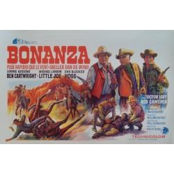 Bonanza Ride The Wind (Belgian)