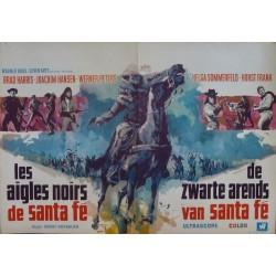 Black Eagle Of Santa Fe (Belgian)